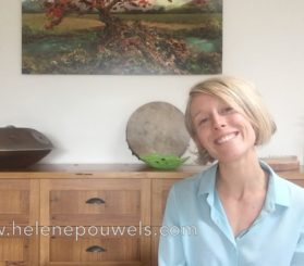 Helene Pouwels mindfulness tips